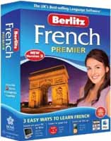 Amazon.com: Berlitz French Premier