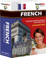 Teach Me! French image